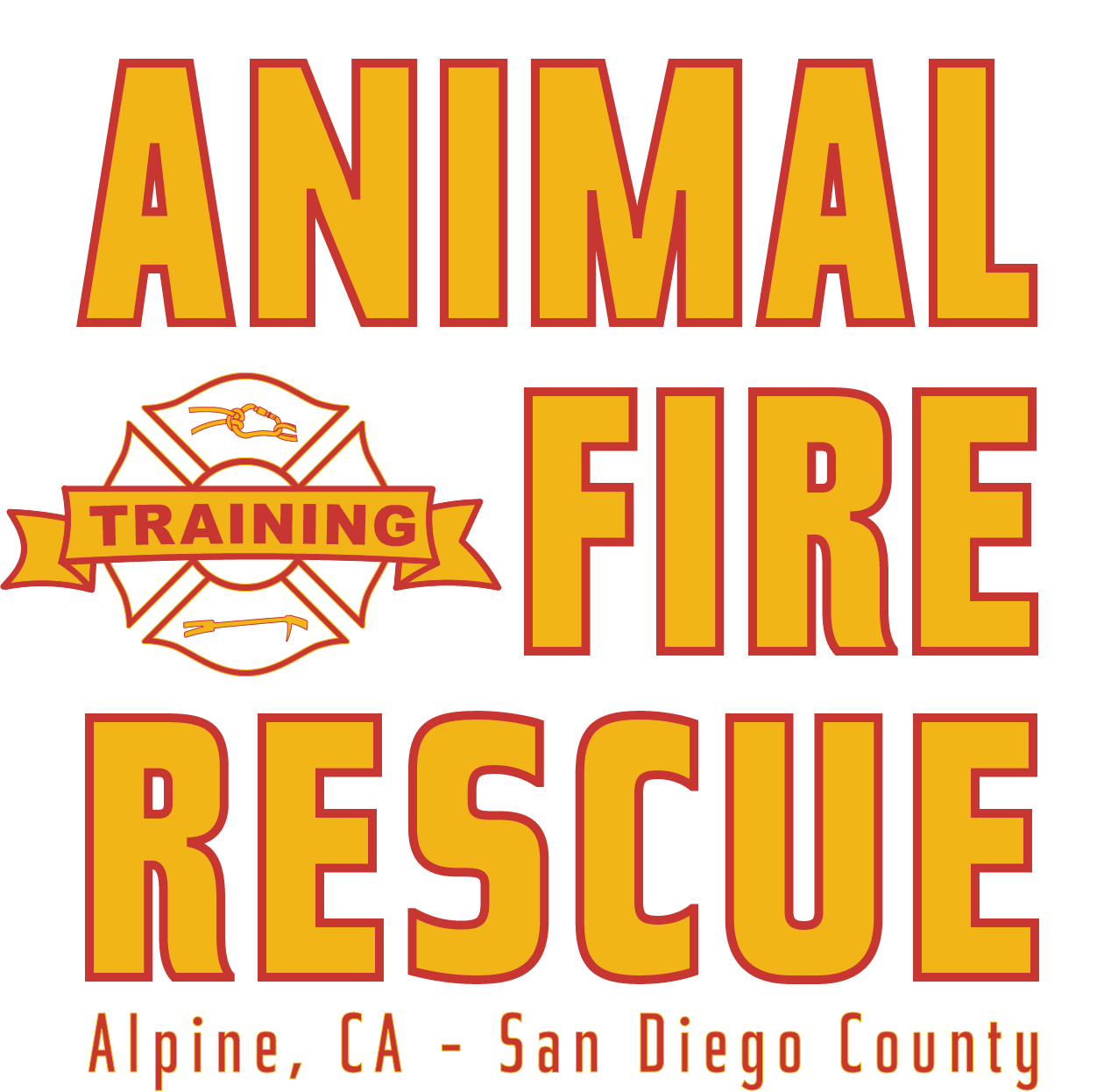 Animal Fire Rescue Training
